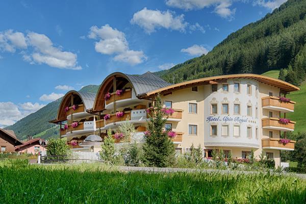 Wellness Resort Hotel Alpin Royal