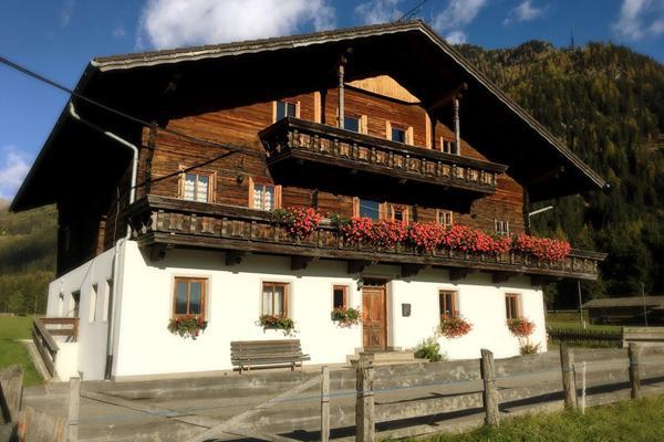 Stegerhof