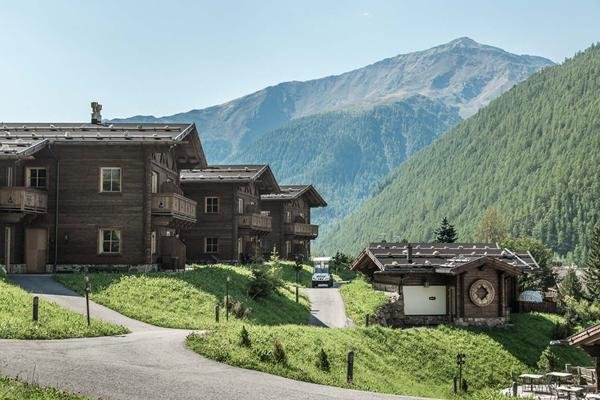Edelweiss Hotel & Chalets