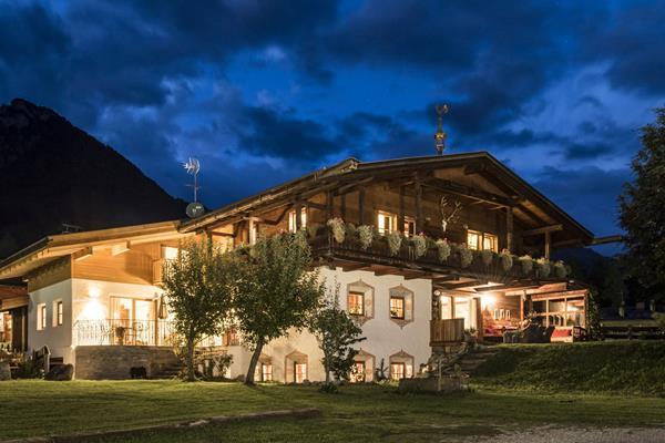 Maurlechnhof