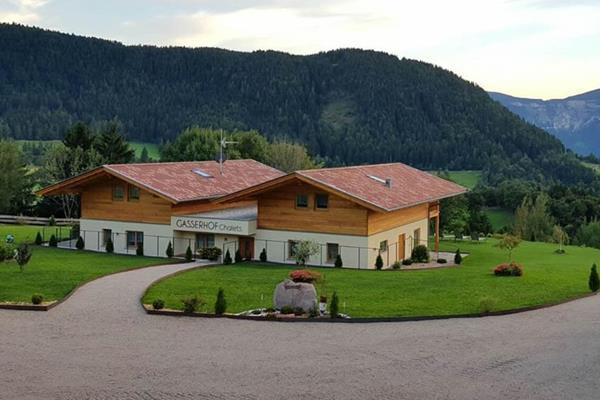 Gasserhof Chalets