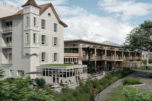 Villaverde Apparthotel