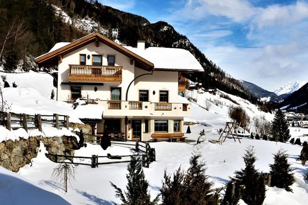 Alpenappart mountain wellness farm