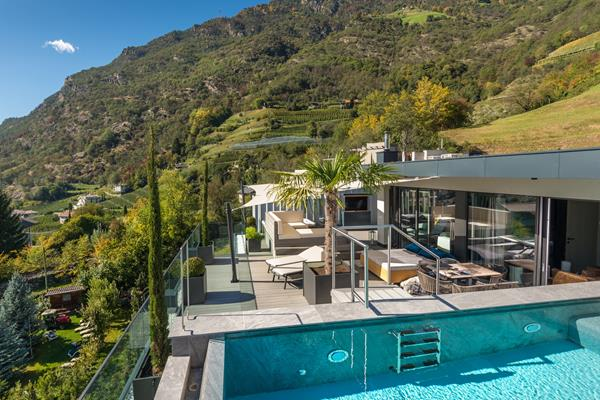 Luxury Penthouse Suite DolceVita Premium
