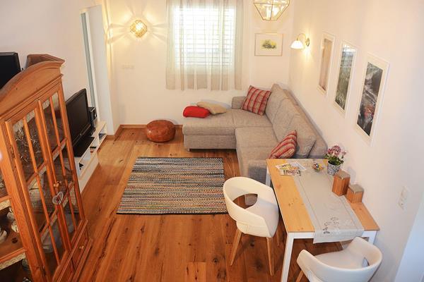 Apartment Zimat