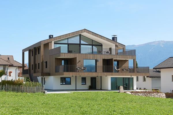 Ariala - Mountain Holiday Home