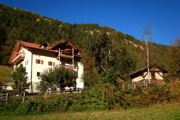 Appartamenti Hanslmoarhof