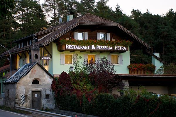 Pizzeria Petra