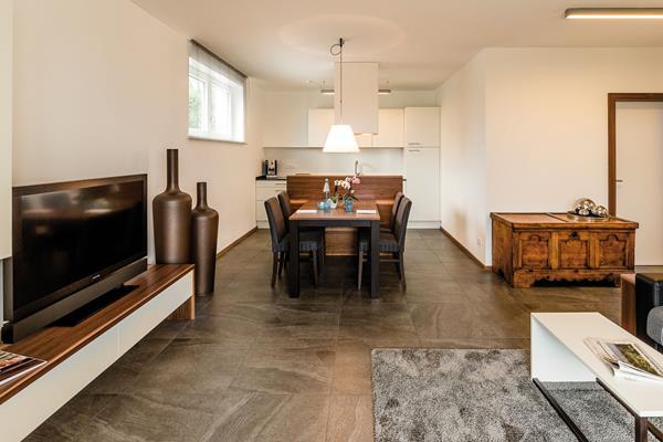 Suites by Hidalgo
