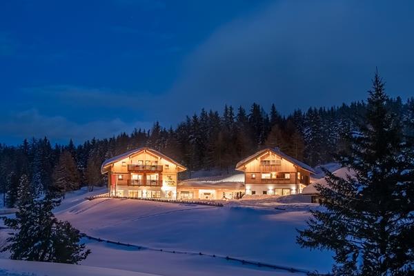 Berggasthof Roner Alm