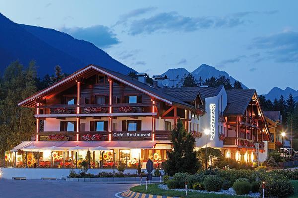 Hotel Brunner Hof