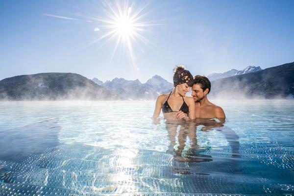 Alpen Tesitin Panorama Wellness Resort