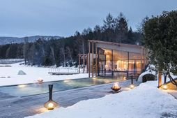 Seehof Nature Retreat