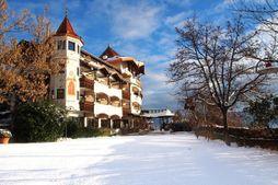 Granpanorama Hotel Stephanshof