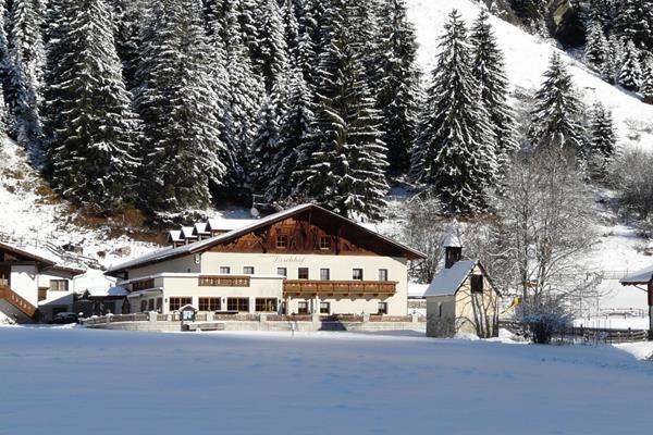 Hotel Larchhof