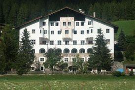Hotel Drei Zinnen