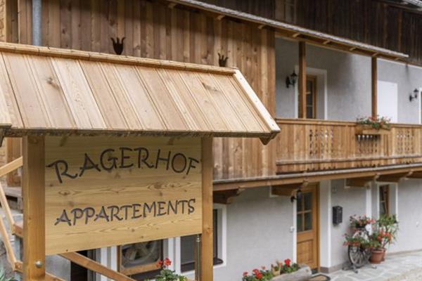 Ragerhof Appartements