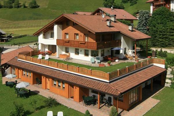 Appartments Residence Greta
