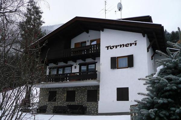 Haus Torneri - Ciasa Batista