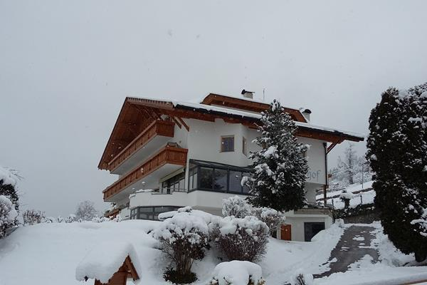 Bed & Breakfast Alpenhof