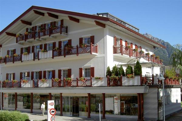 Appartment & Residence Sapelza