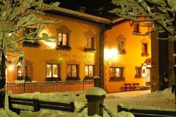 Hotel Cavallino d