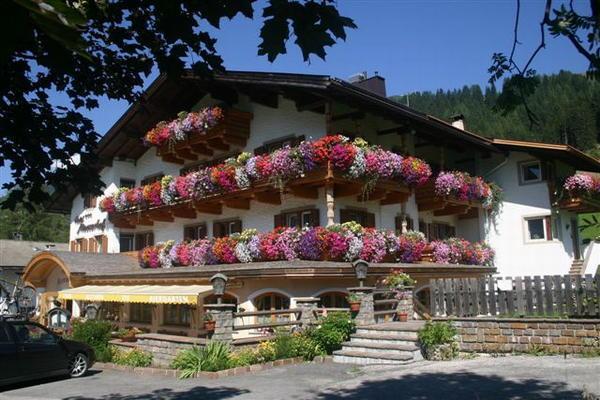 Hotel Mooserhof