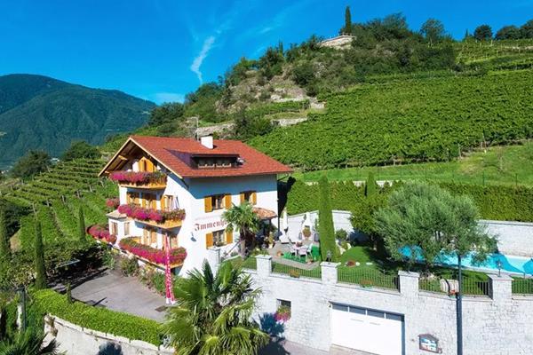 Residence Landhaus Immenhof