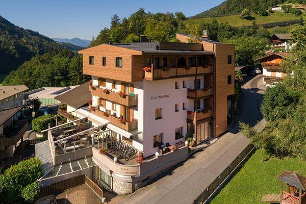 Hotel Pension Sonnegg