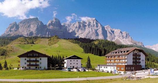 Glorenza val venosta comune pi piccolo dell 39 alto adige for Il piccolo hotel progetta le planimetrie