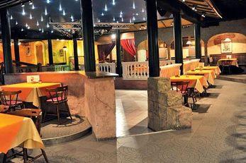Ristorante Pizzeria Bar Mexico City