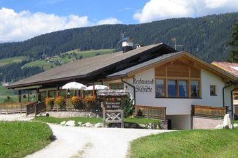 Ristorante Skihütte Rienz