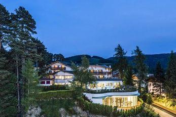 Hotels Dolomiten Die Besten Hotels Hier Finden