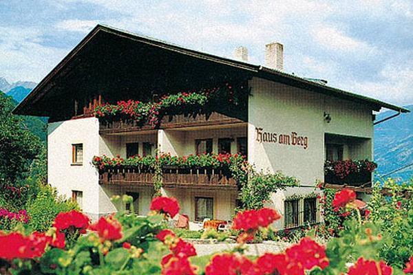 Residence Haus am Berg