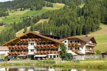 Pustertaler radweg toblach bruneck vivohochpustertal for Hotel rainer eggele