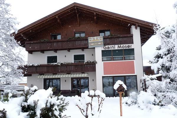 Appartements Garni Moser