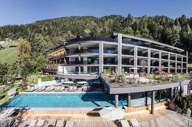 4 Sterne Hotels Meraner Land Top Hotels Die Besten Adressen