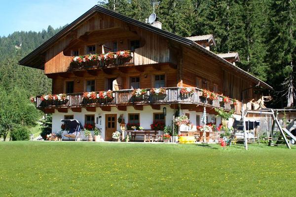 Casa Waldruhe