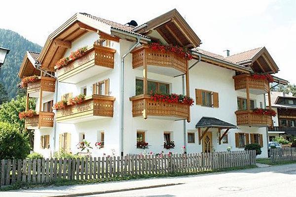 Appartamenti Försterhaus