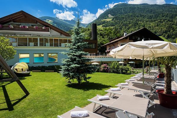 Apparthotel B&B Alpenhof