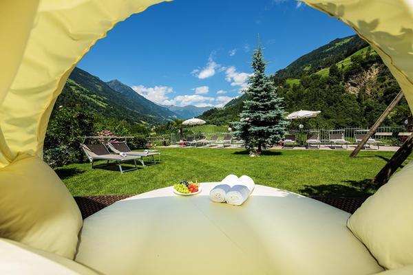 Apparthotel Alpenhof