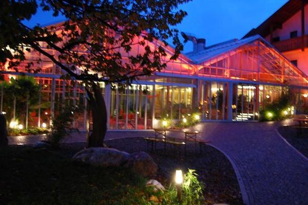 Hotel & Lifestyle Bamboo