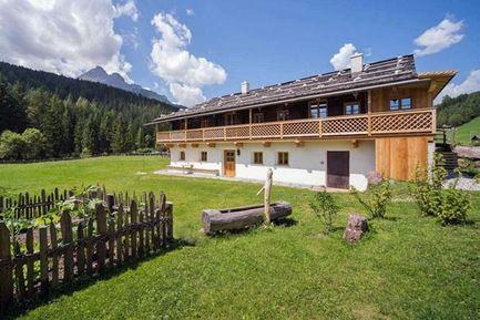 Appartamenti Ploderhof