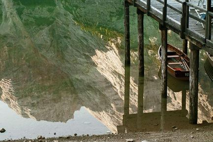 Avventura in montagna al Lago di Braies