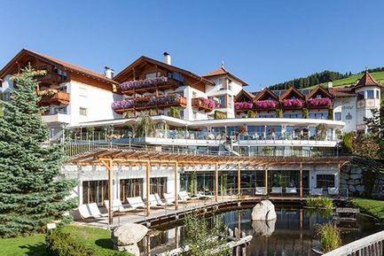Hotel Garni Sonnenhof Meransen