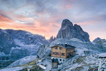 Hike & Godimento-Festa Nazionale della Svizzera