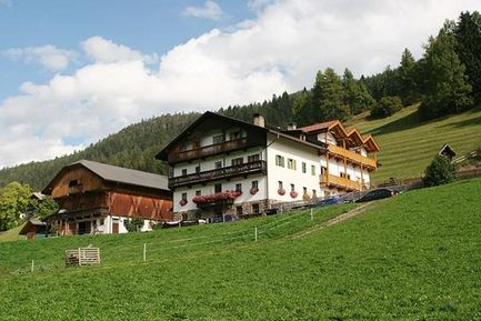 Unterlanerhof