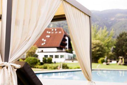 4 Sterne Hotels In Reischach Hier Die Schonsten Finden