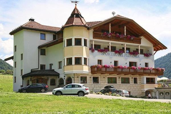 Hotel Peintner