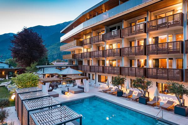 5 Sterne Hotels In Sudtirol Die Besten Luxushotels Tophotels